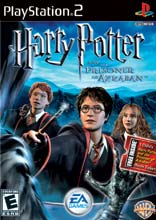 Harry Potter and the Prisoner of Azkaban PS2