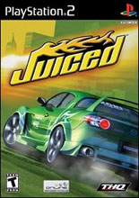 Juiced for PlayStation 2 last updated Jan 16, 2008