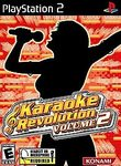 Karaoke Revolution Volume 2 for PlayStation 2 last updated Jul 31, 2009