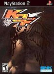 King of Fighters 3D PS2