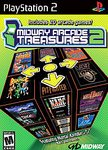 Midway Arcade Treasures 2 PS2