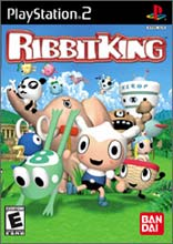Ribbit King PS2