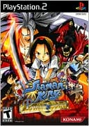 Shaman King: Power of Spirit PS2