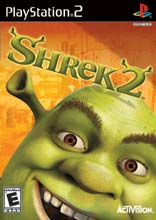 Shrek 2 for PlayStation 2 last updated Apr 16, 2009