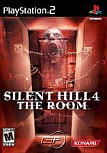 Silent Hill 4: The Room for PlayStation 2 last updated Oct 17, 2010