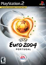 UEFA Euro 2004 for PlayStation 2 last updated Jun 12, 2004