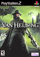 Van Helsing for PlayStation 2 last updated Aug 24, 2005