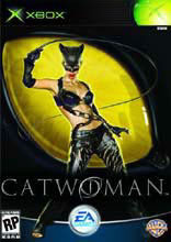 Catwoman for Xbox last updated May 19, 2008