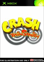 Crash Twinsanity for Xbox last updated May 04, 2004