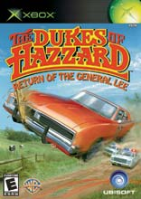 Dukes of Hazzard: Return of the General Lee for Xbox last updated Nov 30, 2010