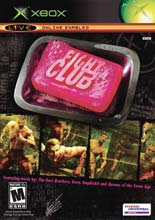 Fight Club Xbox