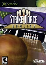 Strike Force Bowling Xbox