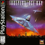 ID4: Independence Day PSX