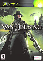 Van Helsing for Xbox last updated Jun 27, 2004