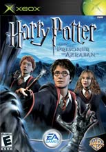 Harry Potter and the Prisoner of Azkaban Xbox