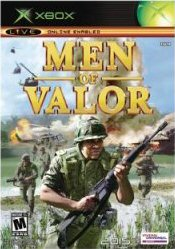Men of Valor: Vietnam Xbox