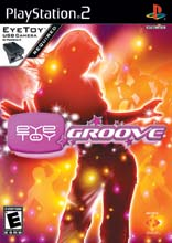 EyeToy: Groove for PlayStation 2 last updated May 07, 2004