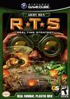 Army Men: RTS for GameCube last updated Sep 16, 2009