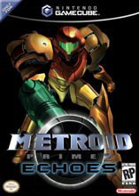 Metroid Prime 2: Echoes for GameCube last updated Dec 02, 2007