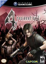 Resident Evil 4 for GameCube last updated Aug 31, 2011