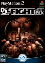 Def Jam: Fight for NY for PlayStation 2 last updated Jan 07, 2009