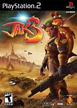 Jak 3 for PlayStation 2 last updated Jul 29, 2012