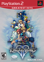 Kingdom Hearts II for PlayStation 2 last updated Apr 13, 2013