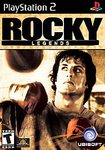 Rocky Legends for PlayStation 2 last updated Jul 31, 2009