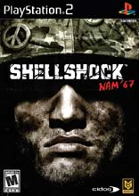 ShellShock: Nam '67 for PlayStation 2 last updated Jan 04, 2008