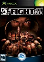 Def Jam: Fight for NY for Xbox last updated May 09, 2005