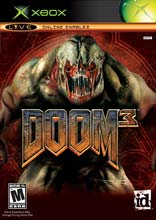 Doom 3 for Xbox last updated Oct 23, 2009