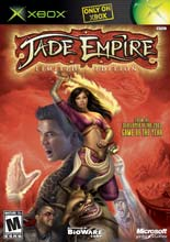 Jade Empire for Xbox last updated May 05, 2008