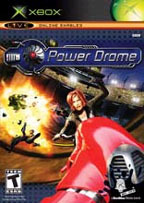 Powerdrome Racing Xbox