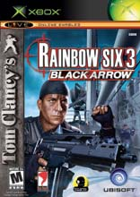 Rainbow Six 3: Black Arrow for Xbox last updated Nov 21, 2004