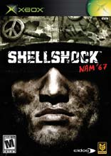 ShellShock: Nam '67 for Xbox last updated Sep 16, 2004