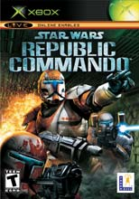 Star Wars: Republic Commando Xbox