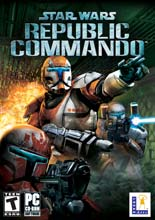 Star Wars: Republic Commando for PC last updated Dec 07, 2005