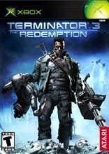 Terminator 3: The Redemption for Xbox last updated Aug 09, 2005