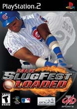 MLB Slugfest: Loaded PS2
