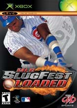 MLB Slugfest: Loaded Xbox