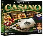 Hoyle Casino 2003 PC