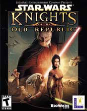 Star Wars: Knights of the Old Republic for PC last updated Mar 20, 2008