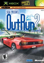 OutRun 2 for Xbox last updated Mar 09, 2005