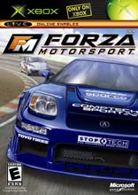 Forza Motorsport for Xbox last updated Nov 19, 2009