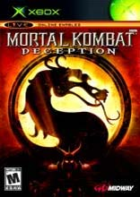 Mortal Kombat: Deception for Xbox last updated May 09, 2013