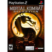 Mortal Kombat: Deception for PlayStation 2 last updated Nov 25, 2011