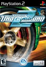 Need for Speed: Underground 2 for PlayStation 2 last updated Feb 18, 2013