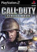 Call of Duty: Finest Hour for PlayStation 2 last updated Jul 08, 2011