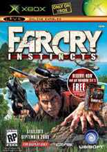 Far Cry: Instincts Xbox