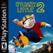 Stuart Little 2 PSX